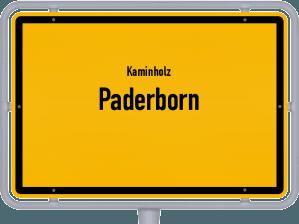 Kaminholz & Brennholz-Angebote in Paderborn