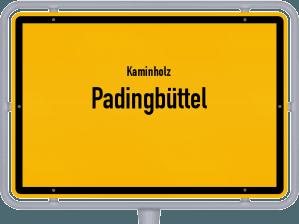 Kaminholz & Brennholz-Angebote in Padingbüttel