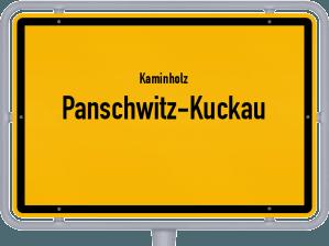 Kaminholz & Brennholz-Angebote in Panschwitz-Kuckau