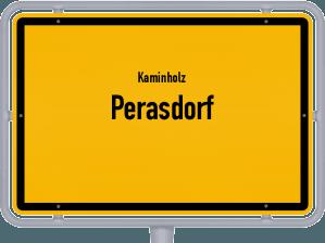 Kaminholz & Brennholz-Angebote in Perasdorf