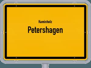 Kaminholz & Brennholz-Angebote in Petershagen