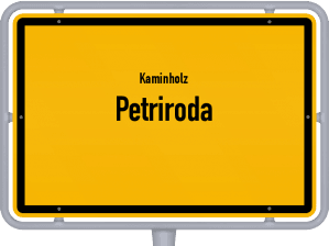 Kaminholz & Brennholz-Angebote in Petriroda