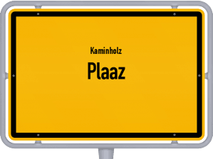 Kaminholz & Brennholz-Angebote in Plaaz