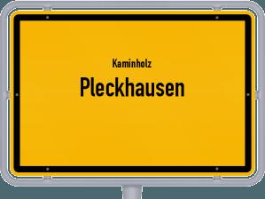 Kaminholz & Brennholz-Angebote in Pleckhausen