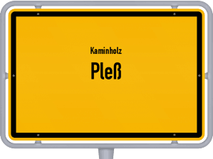 Kaminholz & Brennholz-Angebote in Pleß
