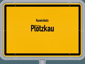 Kaminholz & Brennholz-Angebote in Plötzkau