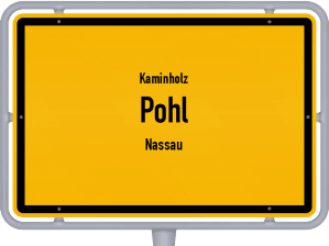 Kaminholz & Brennholz-Angebote in Pohl (Nassau)