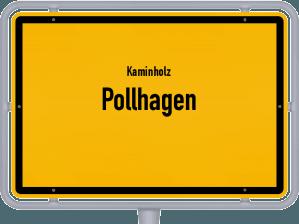 Kaminholz & Brennholz-Angebote in Pollhagen