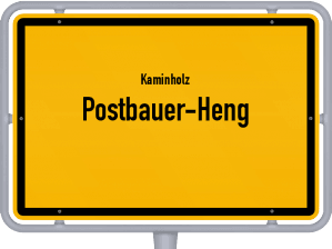 Kaminholz & Brennholz-Angebote in Postbauer-Heng