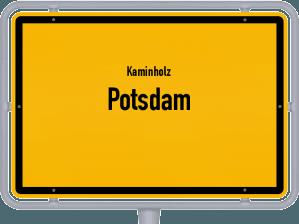 Kaminholz & Brennholz-Angebote in Potsdam