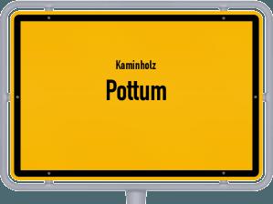 Kaminholz & Brennholz-Angebote in Pottum