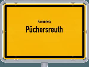 Kaminholz & Brennholz-Angebote in Püchersreuth
