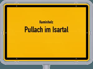 Kaminholz & Brennholz-Angebote in Pullach im Isartal