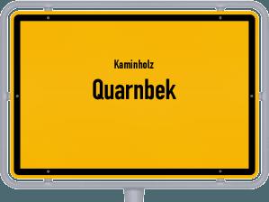 Kaminholz & Brennholz-Angebote in Quarnbek