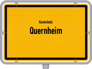Kaminholz & Brennholz-Angebote in Quernheim
