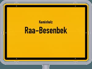 Kaminholz & Brennholz-Angebote in Raa-Besenbek