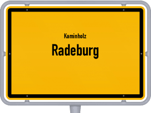 Kaminholz & Brennholz-Angebote in Radeburg