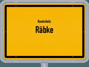 Kaminholz & Brennholz-Angebote in Räbke