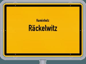 Kaminholz & Brennholz-Angebote in Räckelwitz