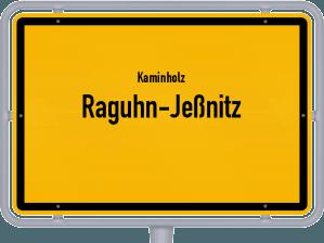 Kaminholz & Brennholz-Angebote in Raguhn-Jeßnitz