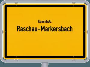 Kaminholz & Brennholz-Angebote in Raschau-Markersbach