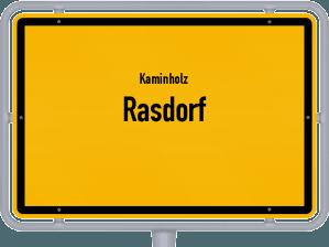 Kaminholz & Brennholz-Angebote in Rasdorf