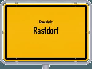 Kaminholz & Brennholz-Angebote in Rastdorf