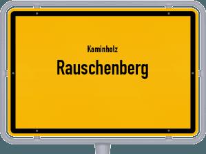 Kaminholz & Brennholz-Angebote in Rauschenberg
