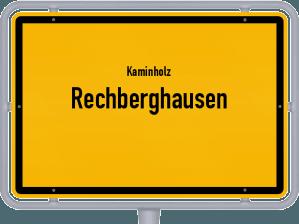 Kaminholz & Brennholz-Angebote in Rechberghausen