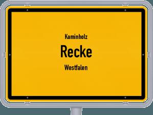 Kaminholz & Brennholz-Angebote in Recke (Westfalen)