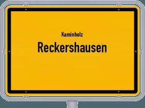 Kaminholz & Brennholz-Angebote in Reckershausen