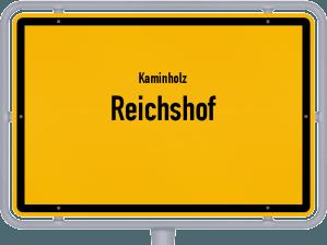 Kaminholz & Brennholz-Angebote in Reichshof