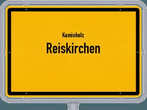 Kaminholz & Brennholz-Angebote in Reiskirchen