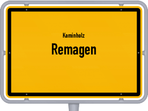 Kaminholz & Brennholz-Angebote in Remagen