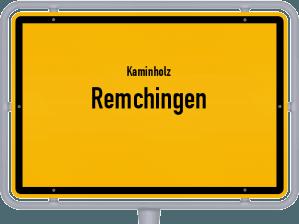 Kaminholz & Brennholz-Angebote in Remchingen
