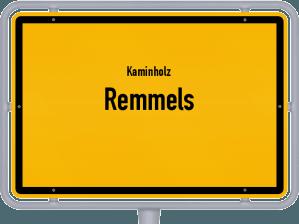 Kaminholz & Brennholz-Angebote in Remmels