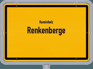 Kaminholz & Brennholz-Angebote in Renkenberge