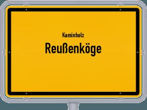 Kaminholz & Brennholz-Angebote in Reußenköge