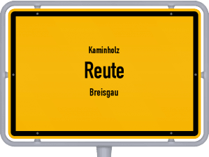Kaminholz & Brennholz-Angebote in Reute (Breisgau)