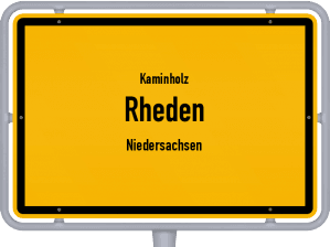 Kaminholz & Brennholz-Angebote in Rheden (Niedersachsen)