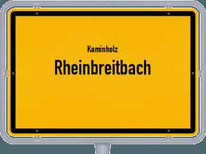 Kaminholz & Brennholz-Angebote in Rheinbreitbach