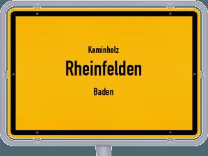 Kaminholz & Brennholz-Angebote in Rheinfelden (Baden)