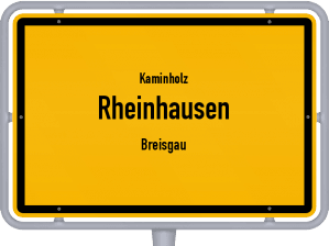 Kaminholz & Brennholz-Angebote in Rheinhausen (Breisgau)