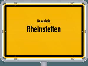 Kaminholz & Brennholz-Angebote in Rheinstetten