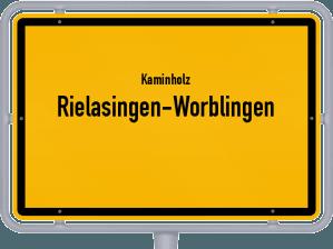 Kaminholz & Brennholz-Angebote in Rielasingen-Worblingen