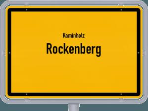 Kaminholz & Brennholz-Angebote in Rockenberg