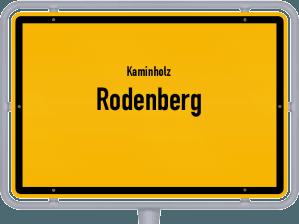 Kaminholz & Brennholz-Angebote in Rodenberg