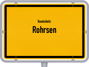 Kaminholz & Brennholz-Angebote in Rohrsen