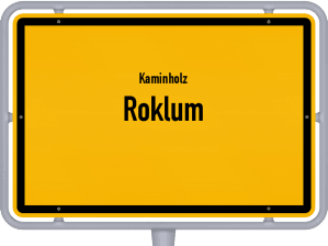 Kaminholz & Brennholz-Angebote in Roklum