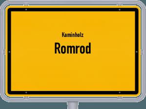 Kaminholz & Brennholz-Angebote in Romrod